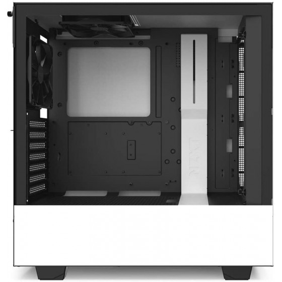 GABINETE NZXT H510i COMPACT...