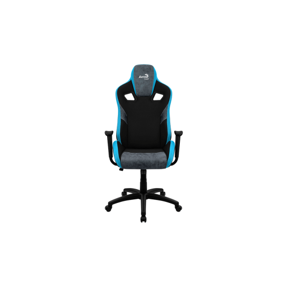 SILLA AEROCOOL COUNT STEEL BLUE