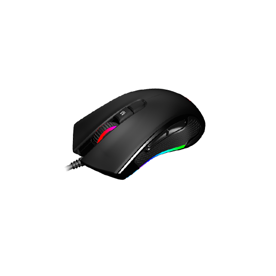 MOUSE PATRIOT VIPER V551 RGB OPTICAL
