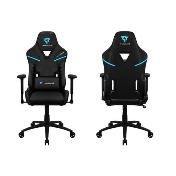 SILLA GAMER THUNDER X3 TC5...